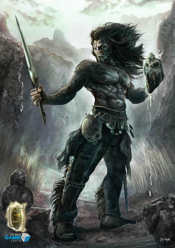 Arta din mitologie - Poza 4