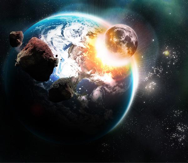 Vine sfarsitul lumii? - Poza 13