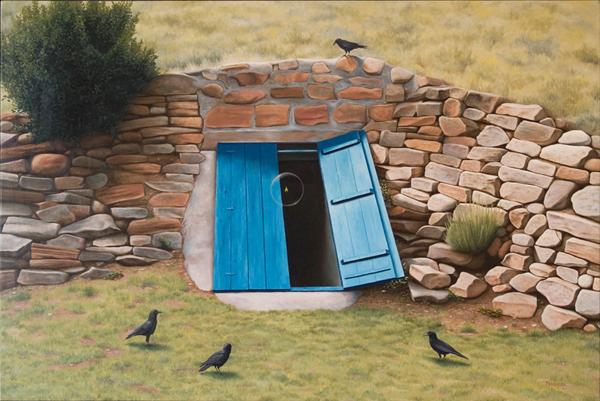 Paul David Bond - Imagini abstracte - Poza 2