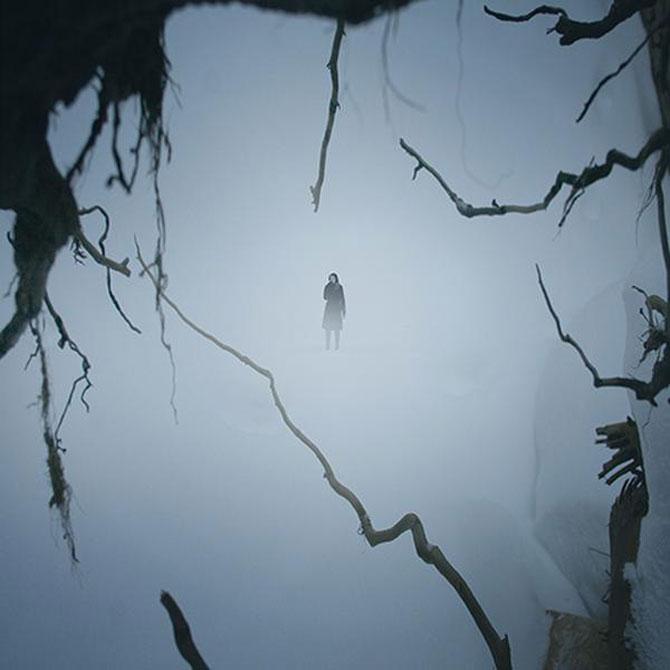 Singuratatea din fotografiile lui Egor Shapovalov - Poza 10