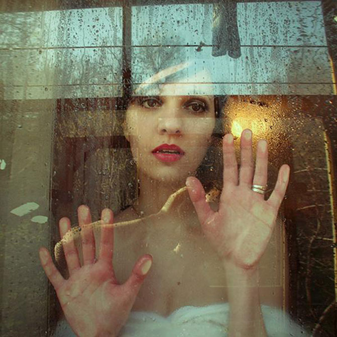 Singuratatea din fotografiile lui Egor Shapovalov - Poza 16