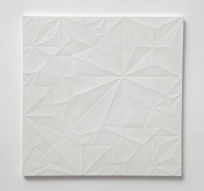 Elefant-origami, dintr-o singura coala de hartie - Poza 2