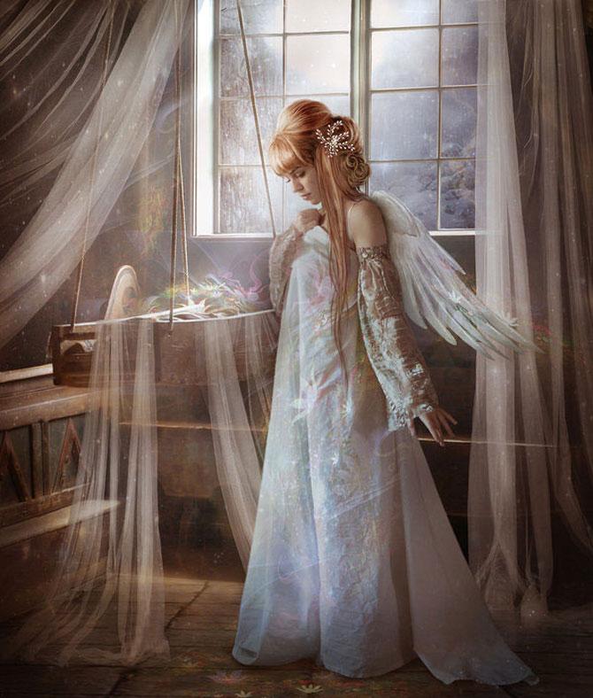 Grafica Elena Dudina
