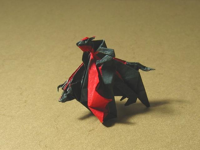 Origami: Magia hartiei impaturite
