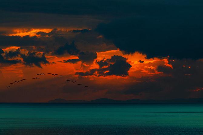 33 de poze extraordinare cu nori - Poza 17