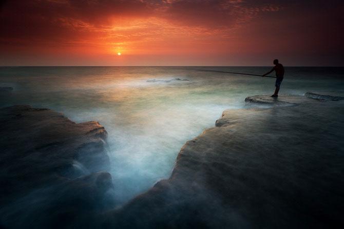 Fascinatia peisajului, de Erez Marom - Poza 2