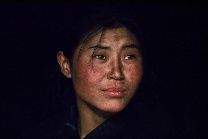 Pe crestele Himalayei, cu Eric Valli - Poza 1