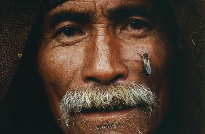 Pe crestele Himalayei, cu Eric Valli - Poza 2