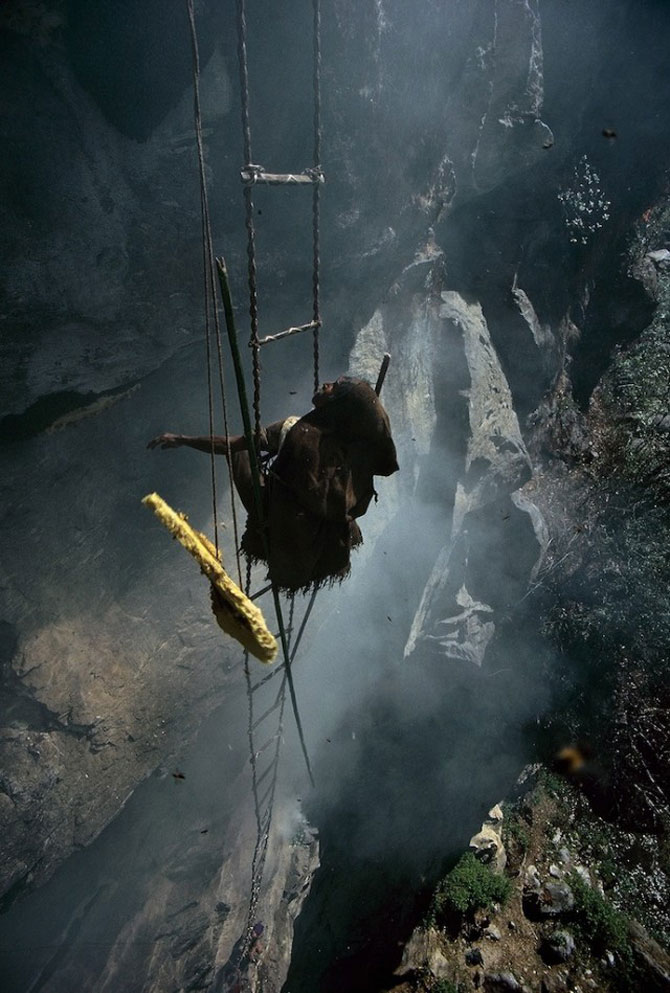 Pe crestele Himalayei, cu Eric Valli - Poza 3