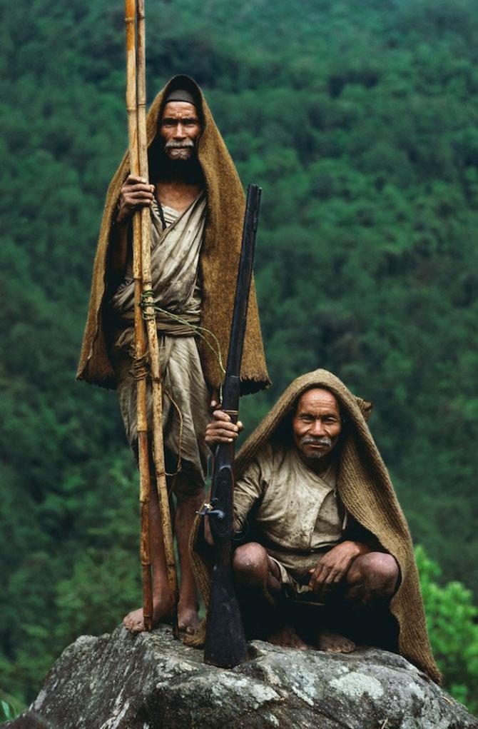 Pe crestele Himalayei, cu Eric Valli - Poza 4