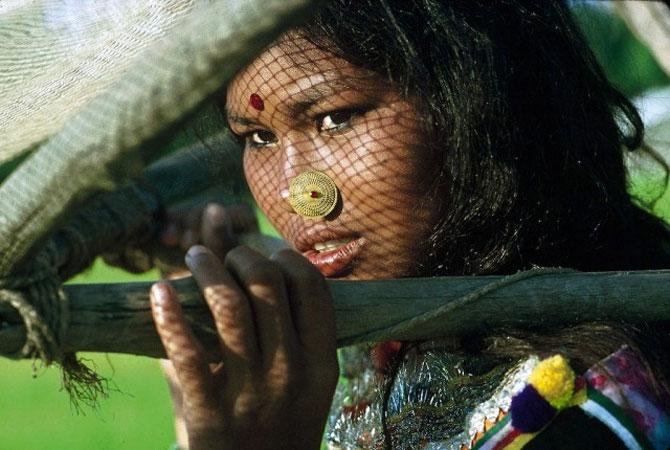 Pe crestele Himalayei, cu Eric Valli - Poza 7
