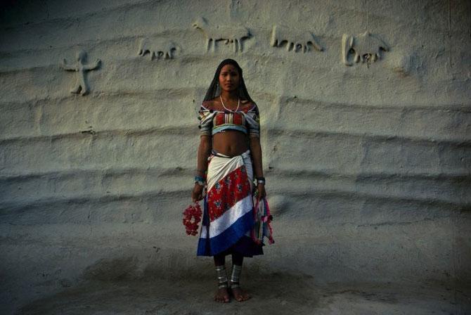Pe crestele Himalayei, cu Eric Valli - Poza 8
