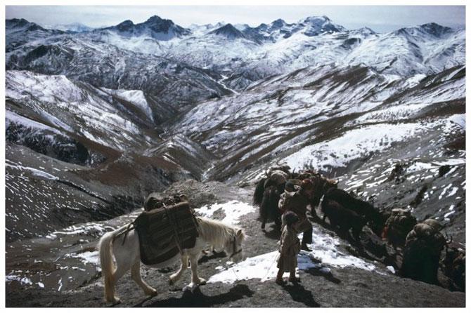 Pe crestele Himalayei, cu Eric Valli - Poza 12