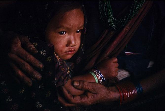 Pe crestele Himalayei, cu Eric Valli - Poza 15