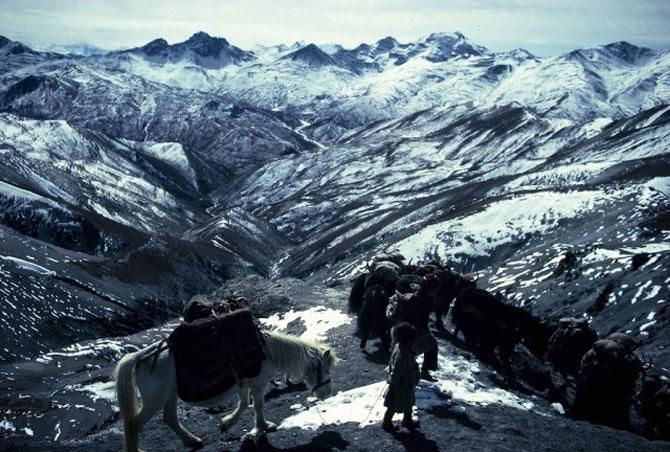 Pe crestele Himalayei, cu Eric Valli - Poza 16