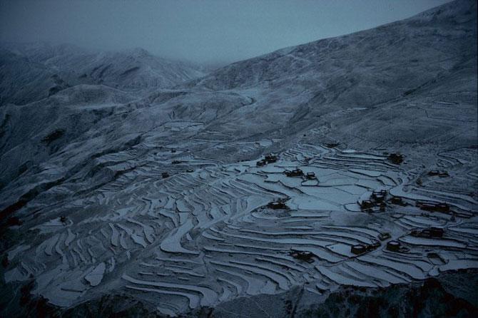 Pe crestele Himalayei, cu Eric Valli - Poza 19