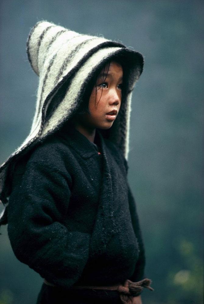 Pe crestele Himalayei, cu Eric Valli - Poza 21