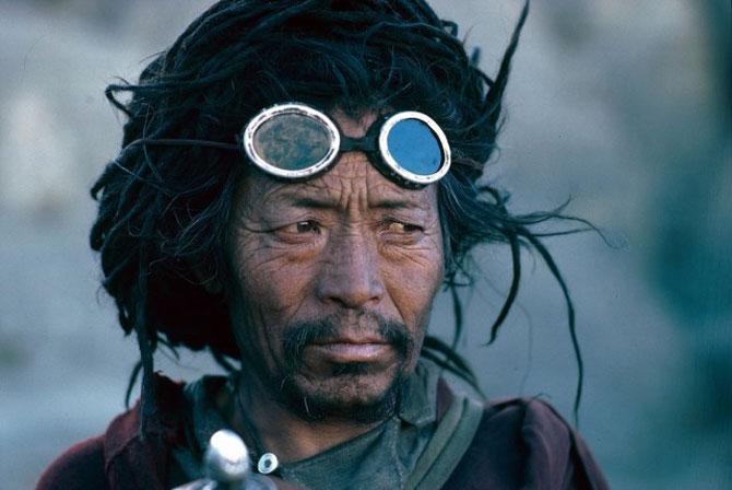 Pe crestele Himalayei, cu Eric Valli - Poza 22