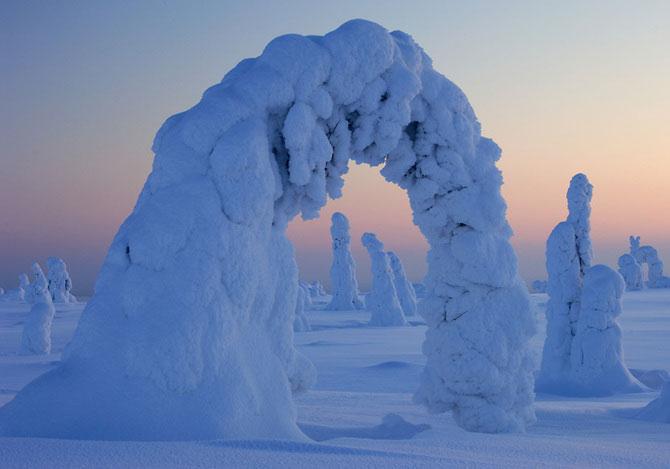 Erlend si Orsolya Haarberg iubesc impreuna natura - Poza 2