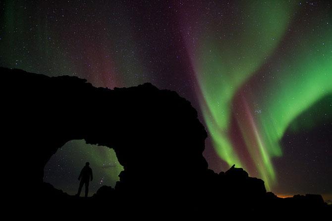 Erlend si Orsolya Haarberg iubesc impreuna natura - Poza 10