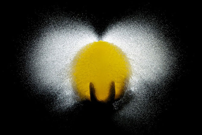 Fotografii baloane care explodeaza