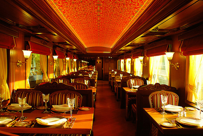 Orient Expres la superlativ – Expresul Maharajahului - Poza 4