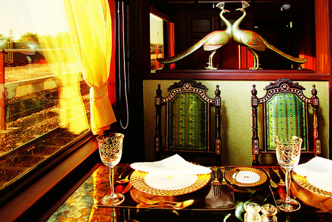 Orient Expres la superlativ – Expresul Maharajahului - Poza 8