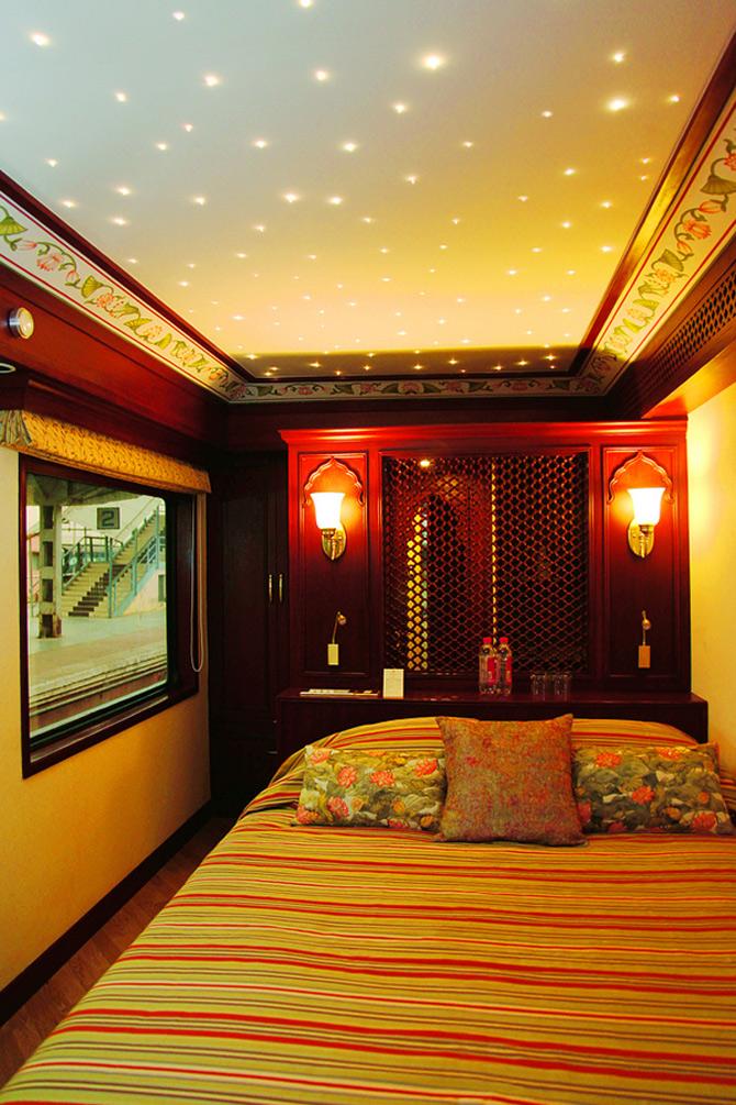 Orient Expres la superlativ – Expresul Maharajahului - Poza 9