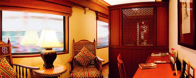 Orient Expres la superlativ – Expresul Maharajahului - Poza 13
