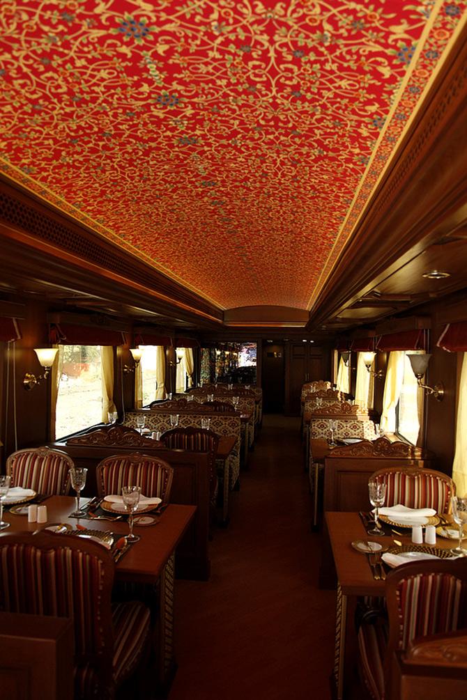 Orient Expres la superlativ – Expresul Maharajahului - Poza 15