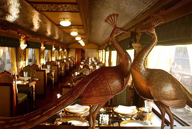 Orient Expres la superlativ – Expresul Maharajahului - Poza 16