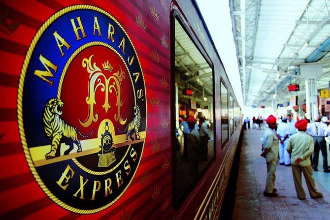 Orient Expres la superlativ – Expresul Maharajahului - Poza 30