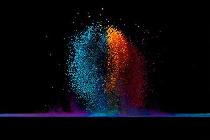 Culorile lui Fabian Oefner danseaza - Poza 5