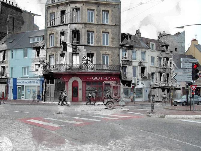 Fantomele razboiului, aduse la viata de Jo Teeuwisse - Poza 4