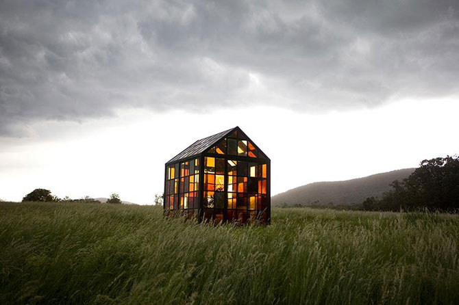 162 de ferestre din zahar caramelizat - Poza 3