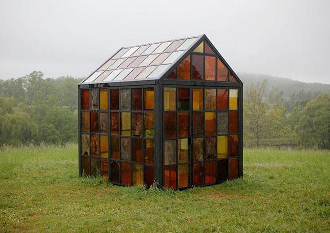 162 de ferestre din zahar caramelizat - Poza 4