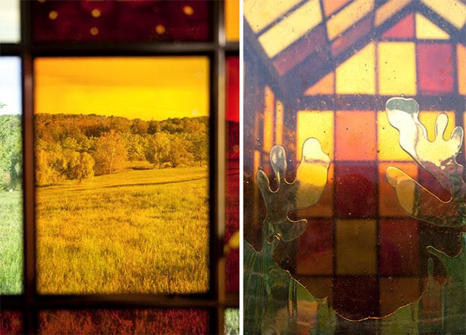 162 de ferestre din zahar caramelizat - Poza 6
