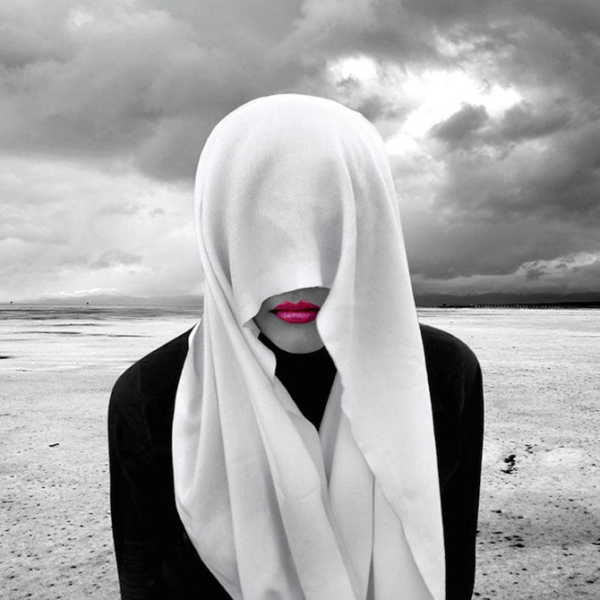Cosmarul zilnic al lui Samad Ghorbanzadeh - Poza 11