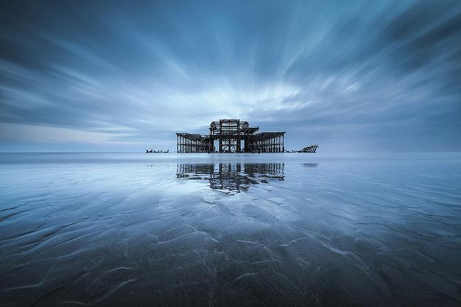 Decaderea pontonului vestic din Brighton, de Finn Hopson - Poza 7