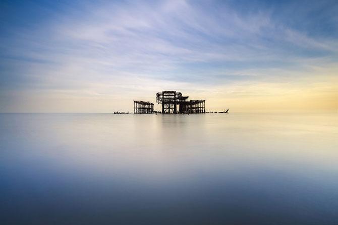 Decaderea pontonului vestic din Brighton, de Finn Hopson - Poza 10