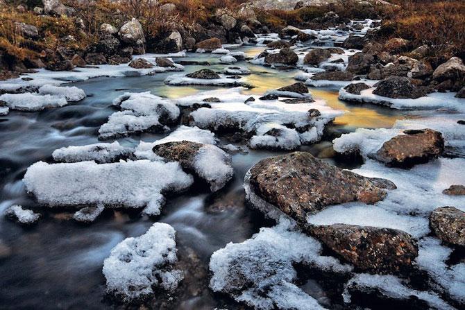 Peisaje superbe cu fiordurile norvegiene - Poza 8