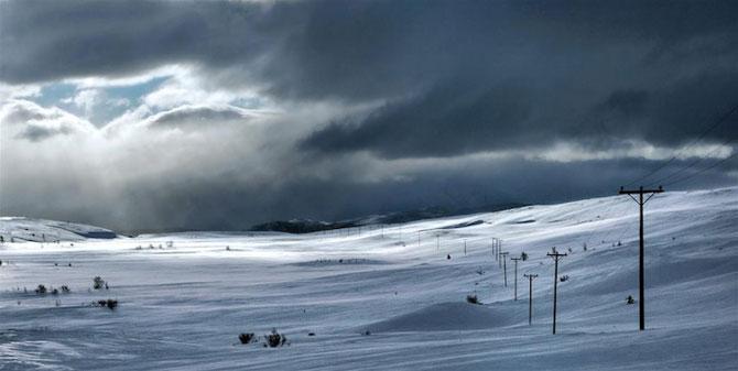 Peisaje superbe cu fiordurile norvegiene - Poza 11