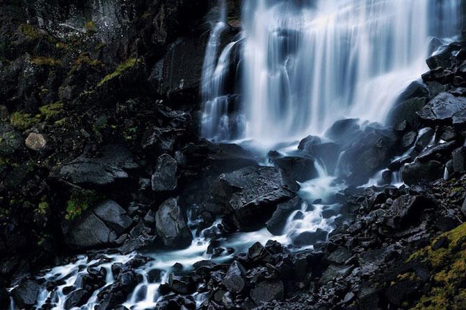 Peisaje superbe cu fiordurile norvegiene - Poza 13