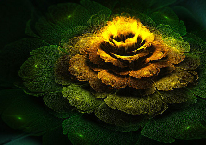 Flori luminoase, de Tatiana Kondratova - Poza 2