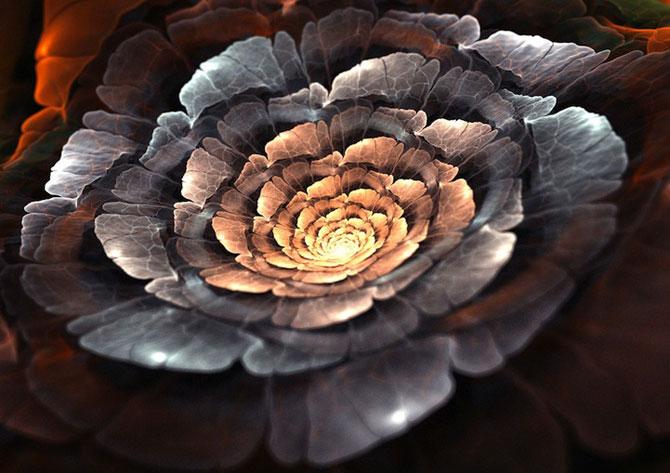 Flori luminoase, de Tatiana Kondratova - Poza 3