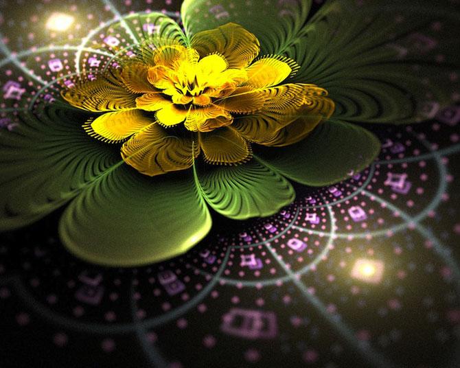 Flori luminoase, de Tatiana Kondratova - Poza 4