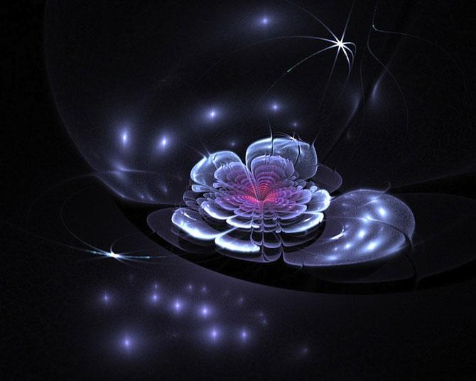 Flori luminoase, de Tatiana Kondratova - Poza 5