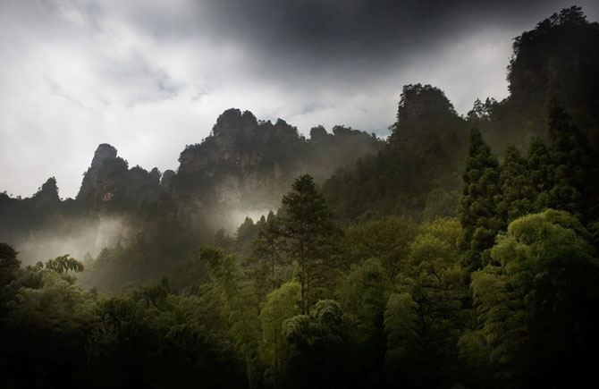 Peisaje spectaculos... de intime, via Florian Ritter - Poza 6