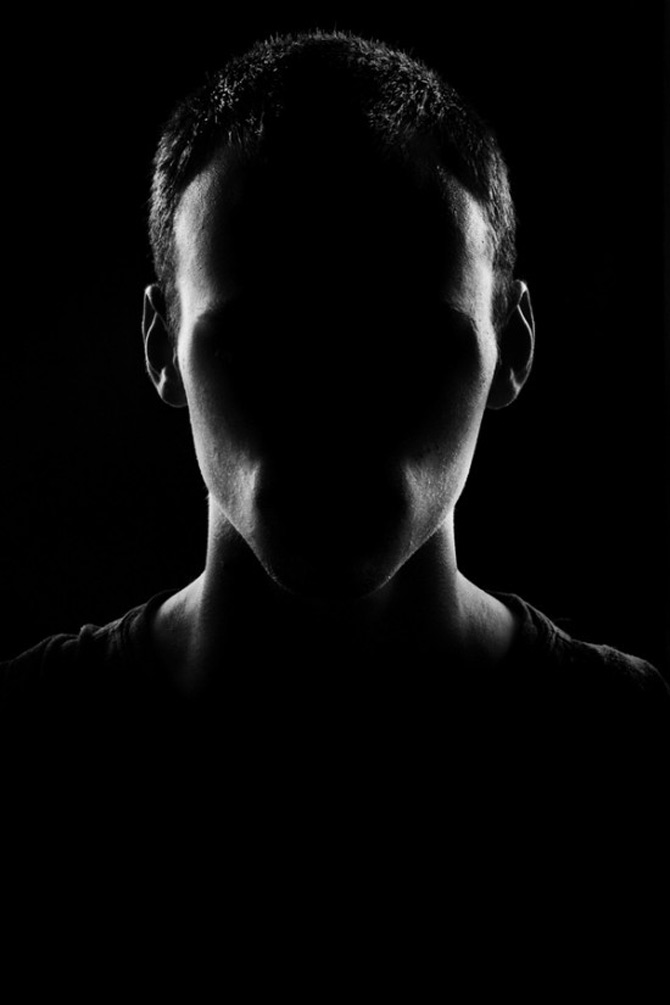 Paradoxul portretelor fara chip de Quentin Arnaud - Poza 1