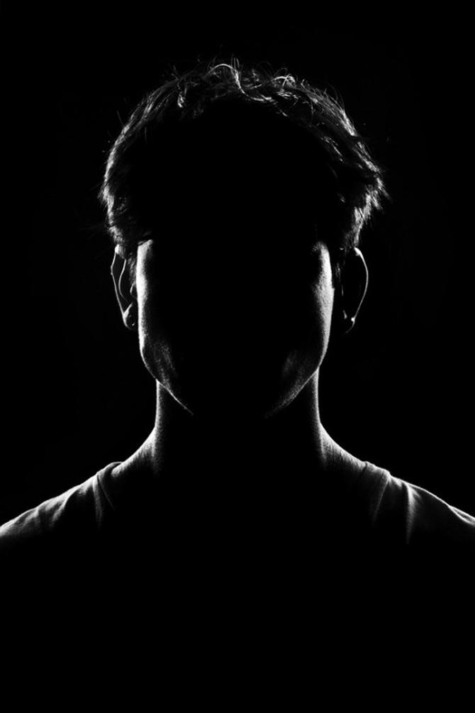 Paradoxul portretelor fara chip de Quentin Arnaud - Poza 2